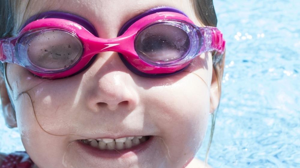 Get A Tough Splash Pool For Those Hot Jbay Summer Days